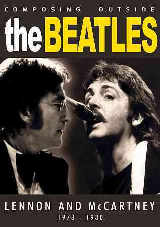 COMPOSING OUTSIDE THE BEATLES:LENNON BY BEATLES (DVD)