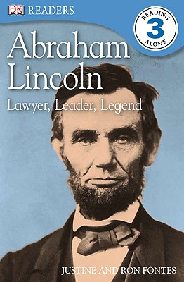 Abraham Lincoln By Fontes, Justine/ Fontes, Ron